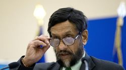 Rajendra Pachauri Allowed To Travel To China And Japan By Delhi Court For Global