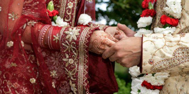 Henna, Indian, Bridal, Wedding, flower garland, sherwani,