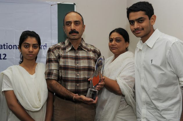 Sanjiv Bhatt, IPS Officer Who Took On Narendra Modi After 2002 Gujarat Riots,