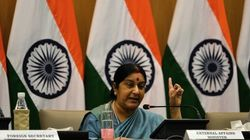 No Talks To Take Place Tomorrow Unless Pakistan Is Ready To Speak Exclusively On Terror, Says Sushma