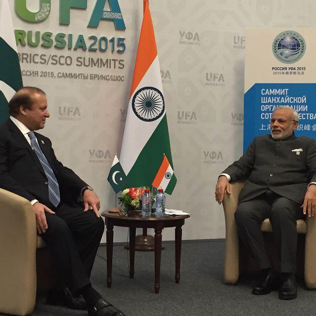 Pakistan Calls Off Talks With India, Blames
