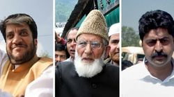 India Cracks Down On Kashmiri Separatists As Relations With Pakistan