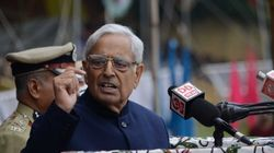 J&K Govt Disappointed Over Cancellation Of India-Pak Talks, Blames