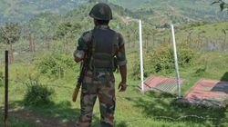 Indian Army Officer Killed By Pakistani Sniper In Cross-Border