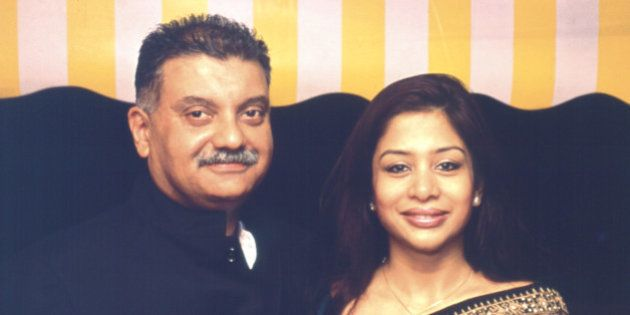 Indrani Mukherjea, Wife Of Ex-Star India CEO, Detained For Sister's