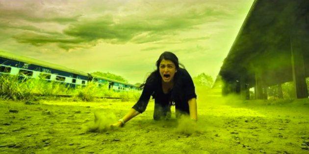 'Jazbaa' Trailer Gets A Big F For