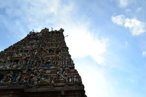 What Chennai Means To Me