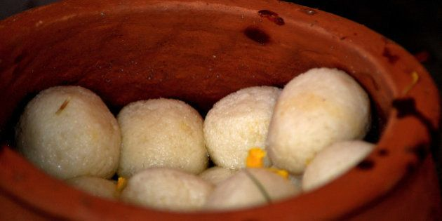 Nabin Chandra Das Introduced The Rasogolla In 1868, WB Govt To Formally Stake