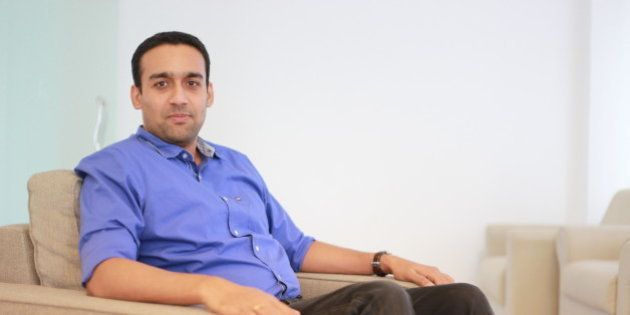 As Urban Ladder Expands, Lessons From Past Mistakes Are Coming In Handy, Says Co-Founder Rajiv