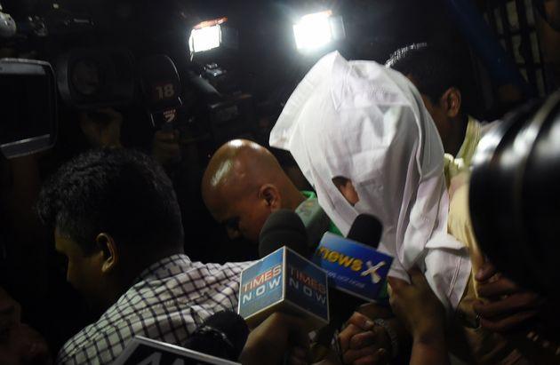 Sheena Bora Murder: Sanjeev Khanna, Indrani Mukerjea's Ex-Husband,