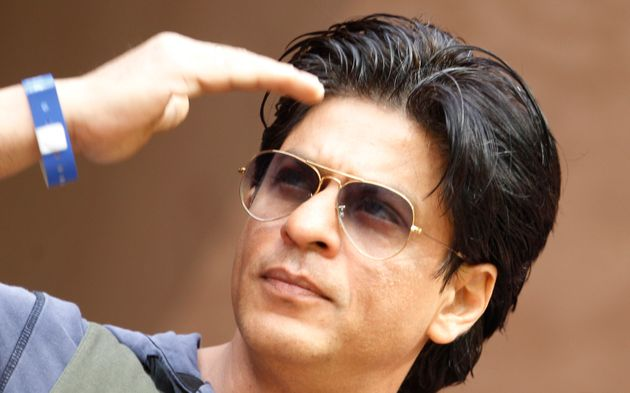 SRK Fan Tweets 'Effectively His Whole Career' In One
