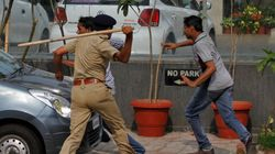 Army Called In After 8 Die In Quota Agitation Violence In
