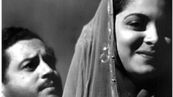 Guru Dutt's 'Pyaasa' Has Been Restored And The Results Are Absolutely