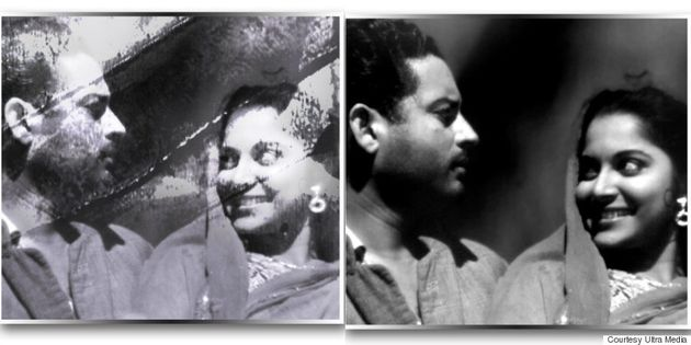 IMAGES: Guru Dutt's 'Pyaasa' Has Been Restored And The Results Are