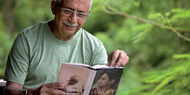 Naseeruddin Shah On Ismat Chughtai: 'If Only We Can Live Half The Life She