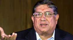 The Srinivasan Effect: BCCI Working Committee Meet Adjourned Over Ex-Chief's