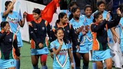 Chak De! India Women's Hockey Team Qualifies For 2016 Rio Olympics After 36