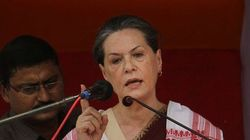 Sonia Gandhi Accuses Modi Government Of Mere