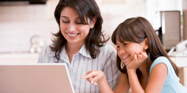 6 Reasons Why You Should Involve Your Kids In Solving Social