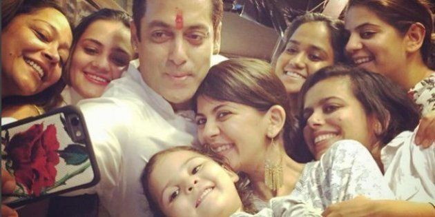 Indian Celebrities Show Some Sibling Love On Social Media On