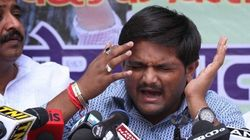 Hardik Patel To Take The Next Round Of Agitation To