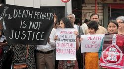 Law Commission Recommends Abolition Of Death Penalty Except In Terrorism Offences And Waging