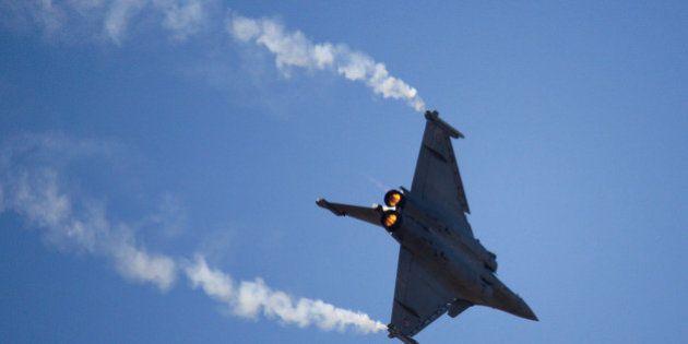 Rafale Deadlock Broken, India To Buy 36 Fighter Jets From