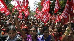 Unions Claim 150 Million On Strike Across