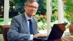 Exclusive Interview With Nils Ragnar Kamsvåg, Norway's New Ambassador To