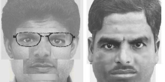 MM Kalburgi Murder: Police Release Sketches Of Suspected