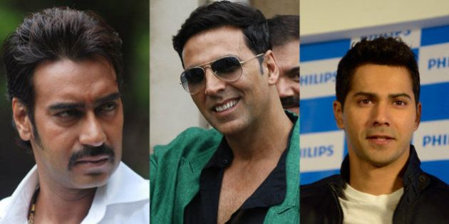 Bollywood To Remake 'Transporter: Refueled', Says A