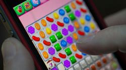 Revenue Officer Prioritises Candy Crush Over Farmer's Woes During Grievance