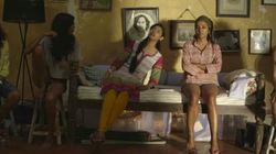 The Trailer Of 'Angry Indian Goddesses', India's First All-Women Buddy