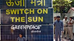 Government Cancels Greenpeace India's Licence For Foreign