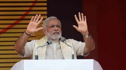 PM Modi Will Recieve One Lakh Hair And Nail Samples