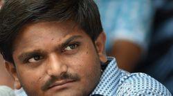 Hardik Patel Postpones 'Reverse Dandi March' To Sept