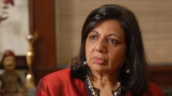 Kiran Mazumdar-Shaw Resigns From TERI Governing Council Citing 'Moral