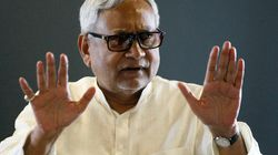 Ahead Of Bihar Polls, Nitish Kumar Government Recommends Inclusion Of Nishads and Nonias Into ST