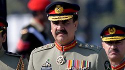 Pakistan's Army Chief Warns India Of 'Unbearable Cost' In Case Of