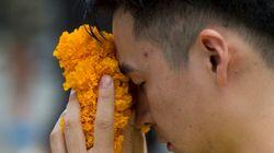 Bangkok Blasts: Two Indians Taken Into Custody For