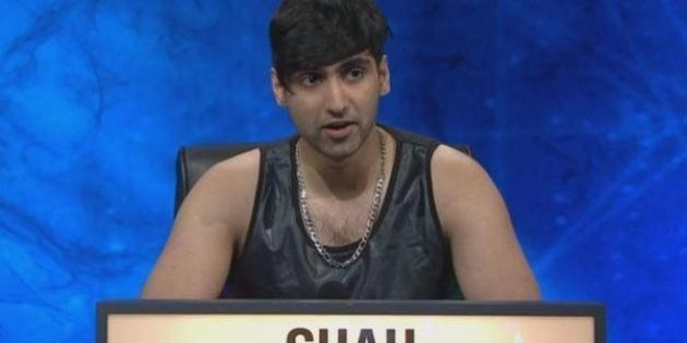 Twitter Goes Into Meltdown After Indian-Origin Student Appears On Sombre Quiz Show In Black Leather