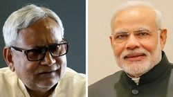 HuffPost-CVoter Pre-Poll Survey: Nitish For CM But Modi Wave Can't Be
