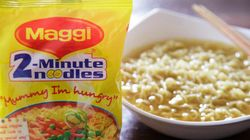 Nestle Aims To Bring Maggi Noodles Back To India By