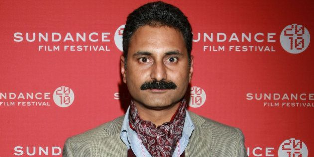 PARK CITY, UT - JANUARY 24: Producer Mahmood Farooqui attends the 'Peepli Live' premiere during the 2010...