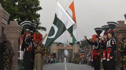 Why the Wagah Border Ceremony Makes No Sense To