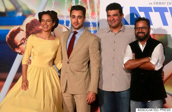 Nikhil Advani Speaks About Helming 'Hero' And 'Katti Batti', Which Are Releasing Back To