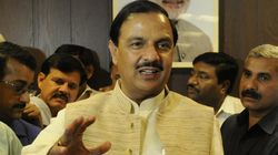 Dummy's Guide To Indian Culture, In 5 Bullet Points, By Union Minister Of
