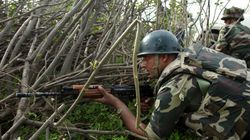 Two Jawans And Two Militants Killed In Kashmir