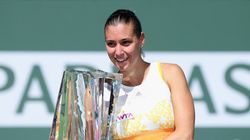Pennetta Wins US Open And Announces