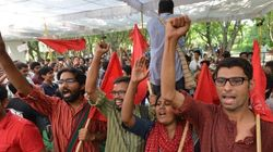 DU To JNU, Saffron Politics Gain In Delhi's University